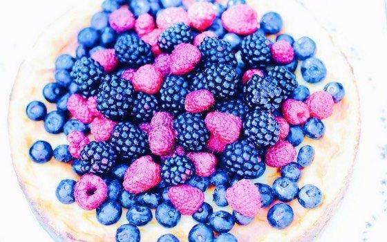 5 himmlische Sommerkuchen mit Beeren