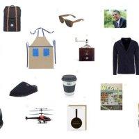 18 Geschenkideen für Väter von kleinen Kindern