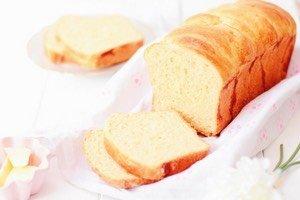 Rezept für eine einfache und herrliche französische Brioche. Wunderbar zum Frühstück oder Brunch!