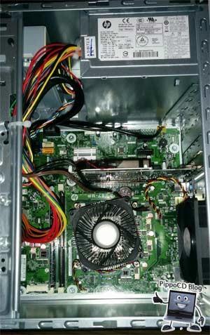 HP 500-439nl