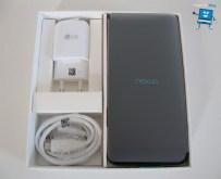 Nexus 5X dotazione