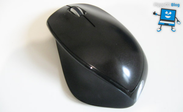 HP X4500 Mouse Wireless