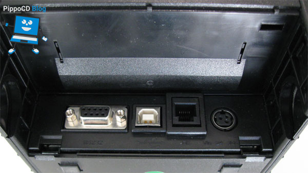 Custom Kube II connessioni