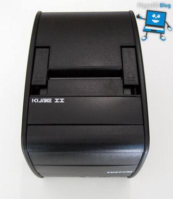 Custom Kube II