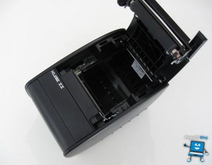 Custom Kube II apertura cassetto