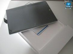 Microsoft Surface 3 confezione