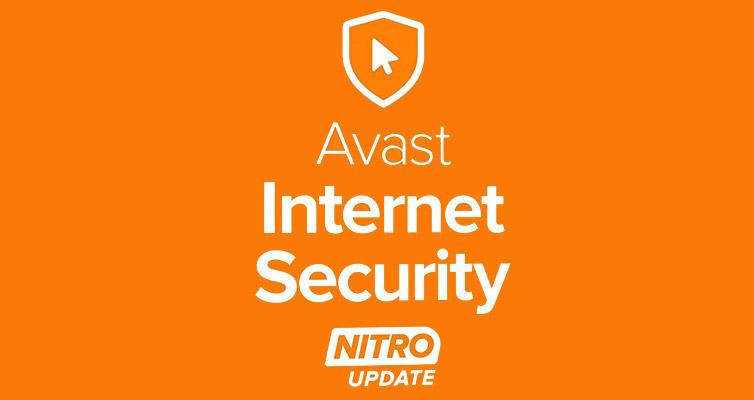 Avast Internet Security 2017