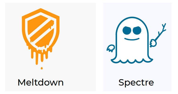 Vulnerabilità CPU Meltdown Spectre