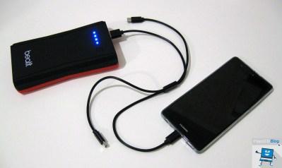 Batteria portatile Beatit B10