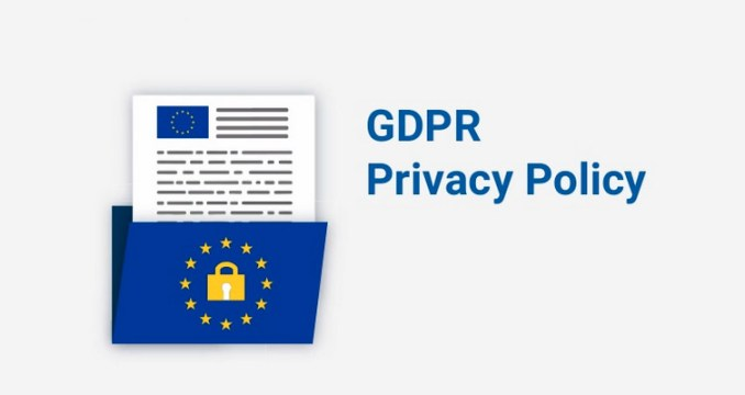 Privacy policy gdpr guida