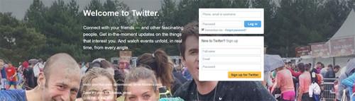 Twitter als Finanzportal