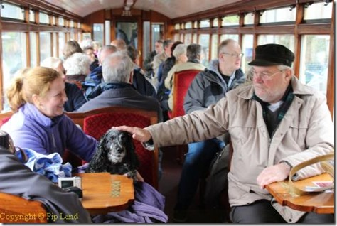 Ffestiniog Railway_makingfriends