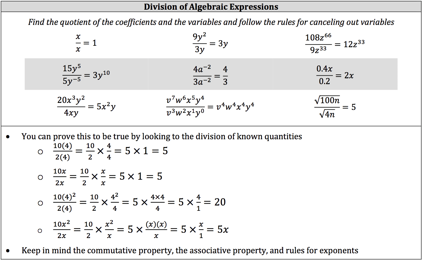 Worksheet Algebraic Expression Grass Fedjp Worksheet