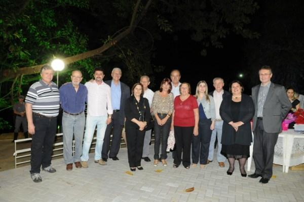Evento de Conclusão e Entrega_Projeto Beira-Rio III - Pira21