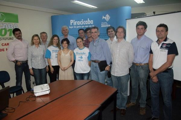 Atividades 2012 - Pira21
