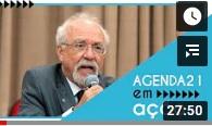 Agenda 21 em Ação – Entrevista com José Machado