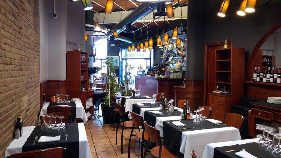 Restaurante babilonia y Pira Horno Brasa