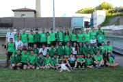 Trofeo Club Natación Pamplona, Trofeo Puente la Reina-Gares y Descenso Ibérico del Duero