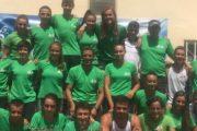 El Piraguismo Pamplona-Iruñea Piraguismoa segundo en la Liga Nacional de Ríos y Maratón