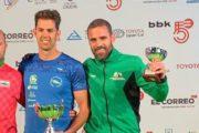 El Piragüismo Pamplona – Iruñea Piraguismoa bronce en el Campeonato de España de Ríos y Travesías