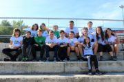1ª Jornada Juegos Deportivos de Navarra, Memorial Merche Marín