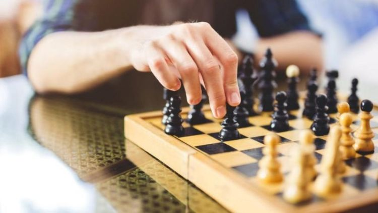 catur tanpa peraturan bukanlah catur/Getty Images