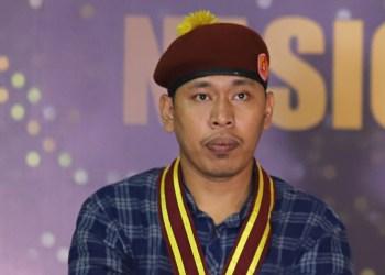 Alboin Samosir, Presidium Gerakan Kemasyarakatan (PGK) PP PMKRI/istimewa