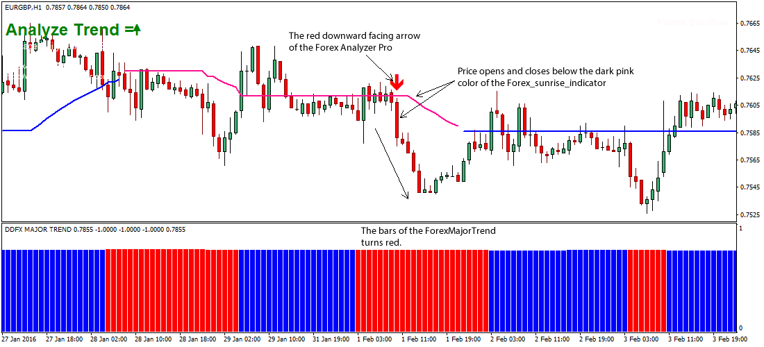 FMT-forex-trading-system