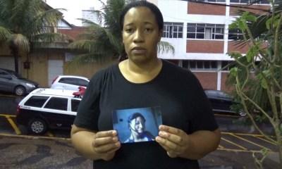 Abalada, mãe pede para filha voltar para casa depois de dois meses de procura - Foto: Valter Martins / Piracicaba em Alerta