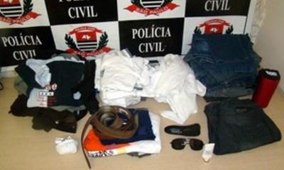 Foto: Divulgação / Polícia Civil de Piracicaba