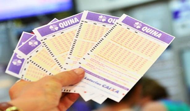 Apostador de Cuiabá fatura R$ 401 mil na Quina