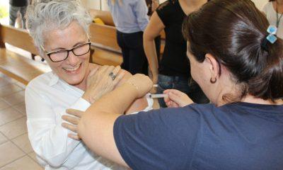 vacinação em piracicaba