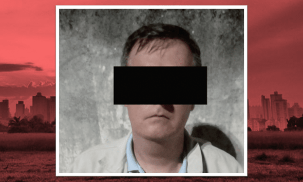 homem estupro de vulnerável