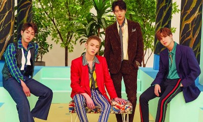 shinee - the story of light epilogue