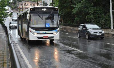 transporte público - ônibus - piracicaba