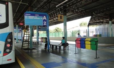 Terminal Cecap/Eldorado