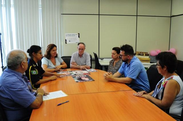 Foto: Centro de Comunicação Social
