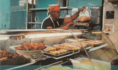 Mercado Municipal: Percepções