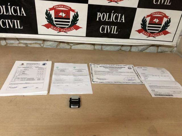Criminoso de 32 anos é preso em Piracicaba após se passar por falso médico