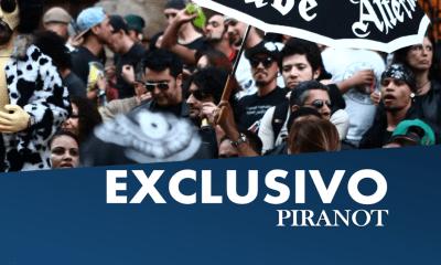Passeata em homenagem a Raul Seixas acontece neste sábado (24), em Piracicaba