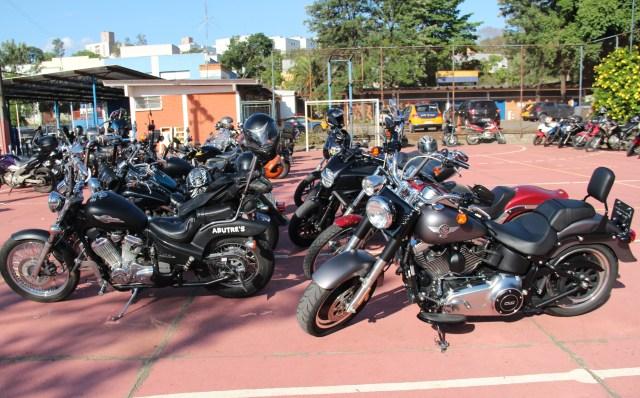 motociclismo moto motociclista