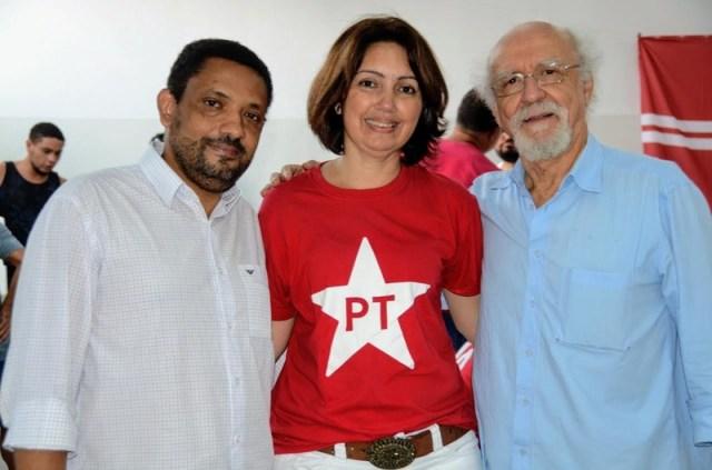 Adelino Pré Candidato a Prefeito de Piracicaba Pelo PT