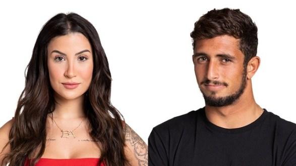 Enquete BBB20: Bianca ou Chumbo? Vote em quem você quer eliminar