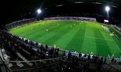 Bragantino x Água Santa Campeonato Paulista