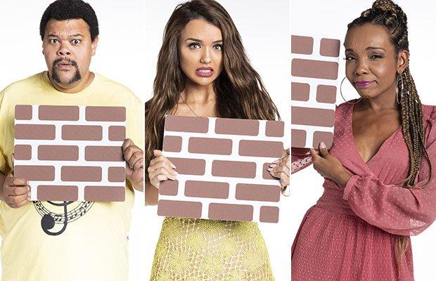 Enquete BBB20: Rafa, Babu ou Thelma? Vote para eliminar no último Paredão