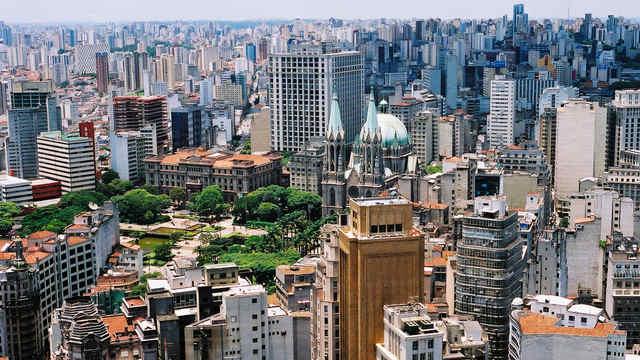 São Paulo tem leve alta de isolamento social no primeiro dia de megaferiado