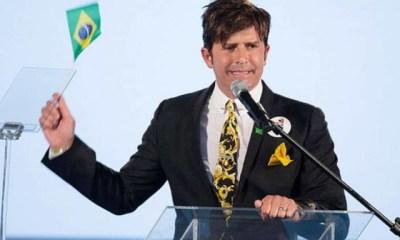 Dr Rey quer ser Ministro da Saúde - Foto: Reprodução