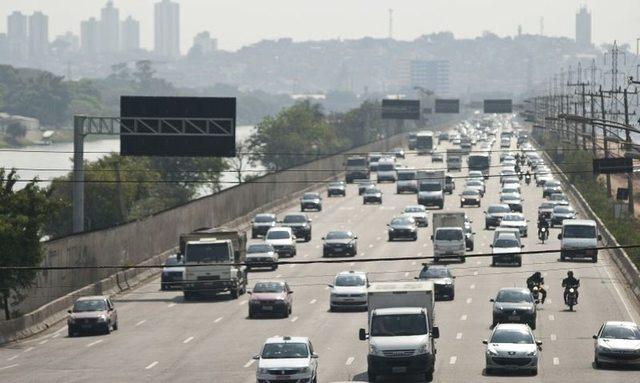 Fiesp pede na Justiça suspensão de megarrodízio em São Paulo