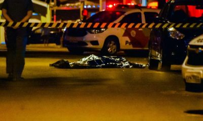 Troca de tiros termina com um morto na zona leste de Piracicaba