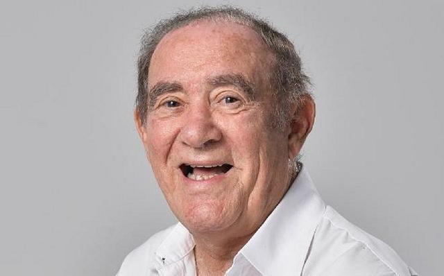 Renato Aragão - Reprodução